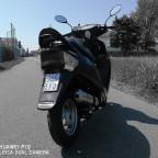 Benzhou yy50qt