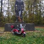 Siegfried Denkmal Niederberg