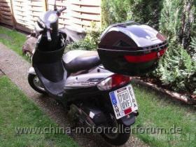 Mein Rex 450
