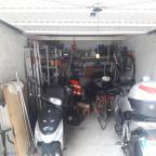 Meine Bastel Garage