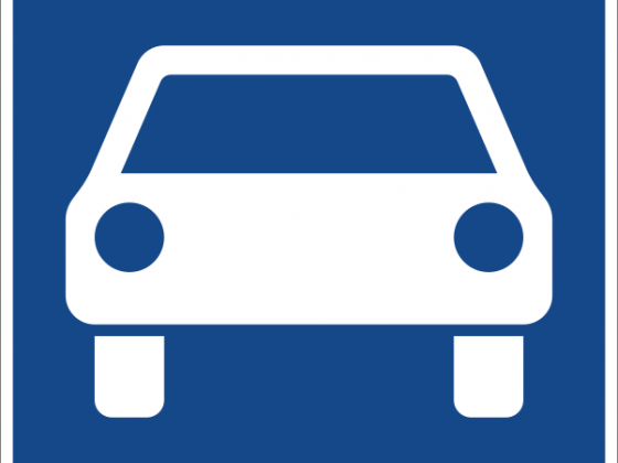 Kraftfahrtstraße